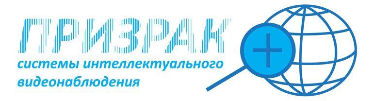 Макет главной страницы для системы видеонаблюдения - дизайнер InnaM