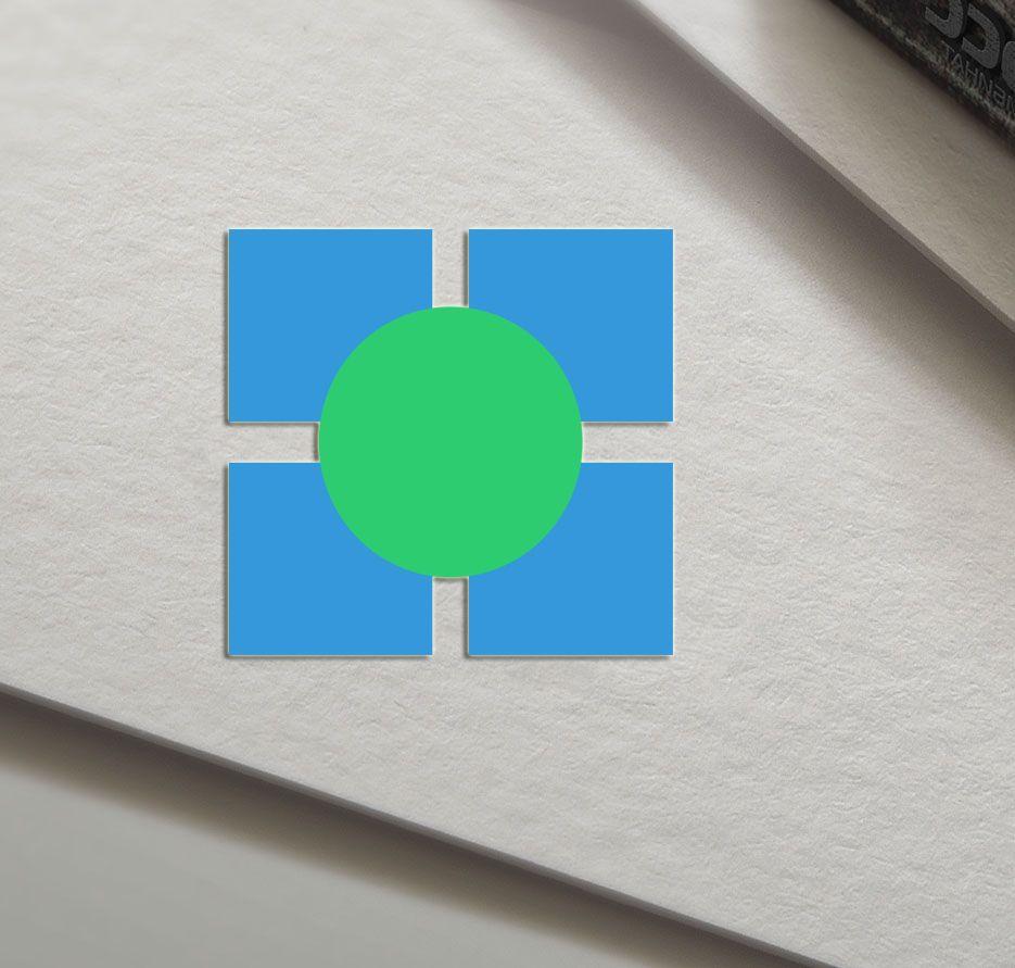 Логотип фонда - дизайнер TerWeb