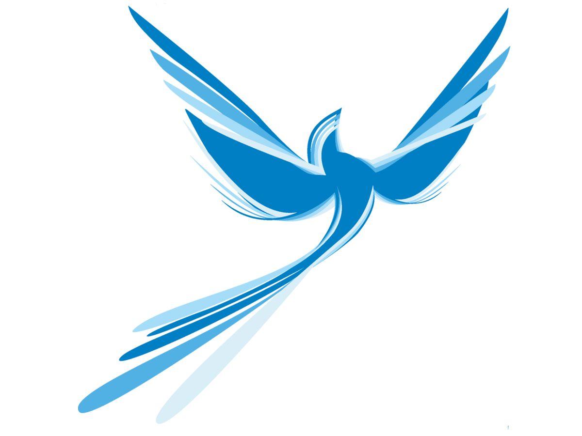 Логотип фонда - дизайнер Super-Style
