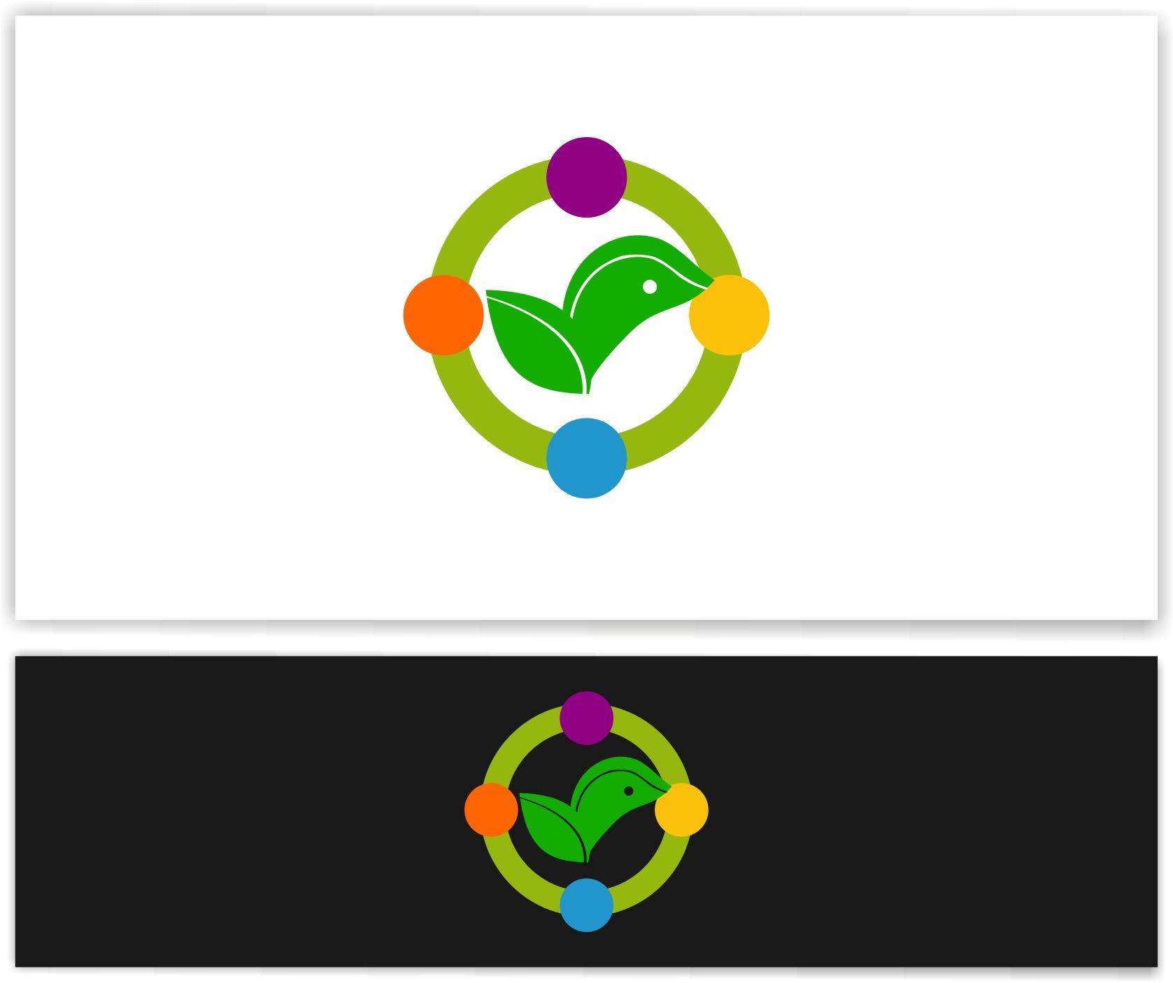 Логотип фонда - дизайнер malito