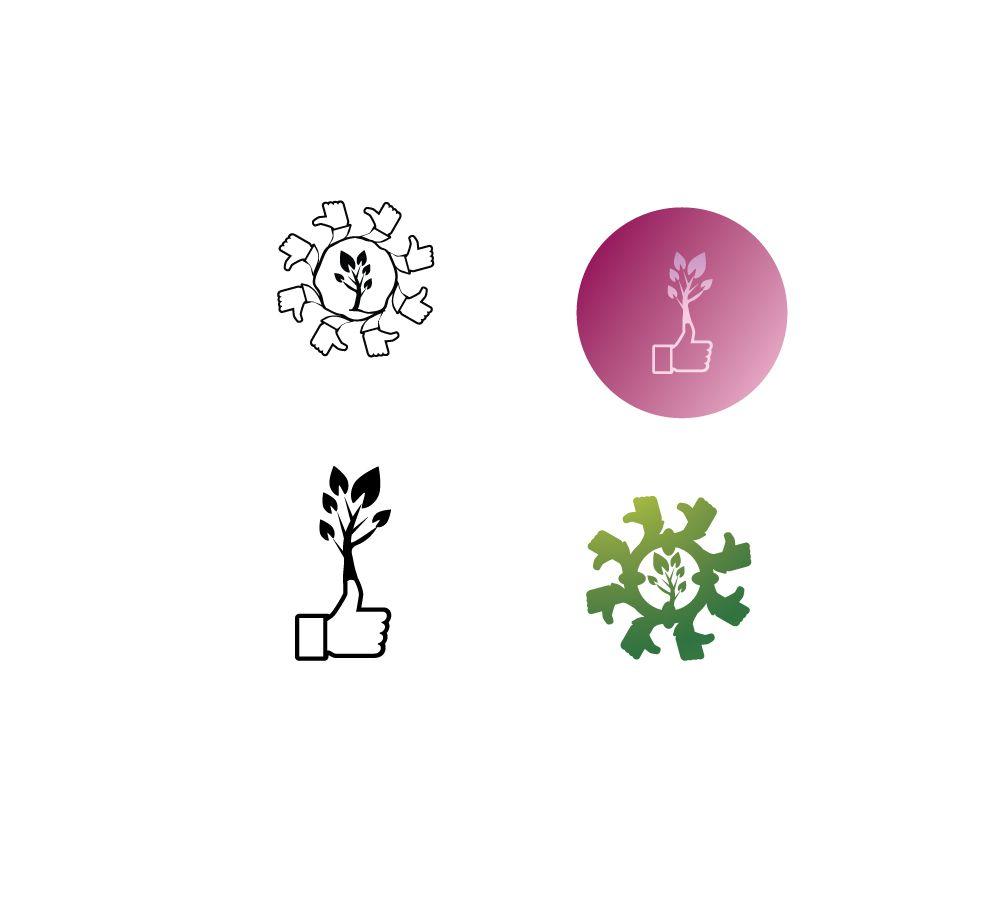 Логотип фонда - дизайнер Denis_Koh