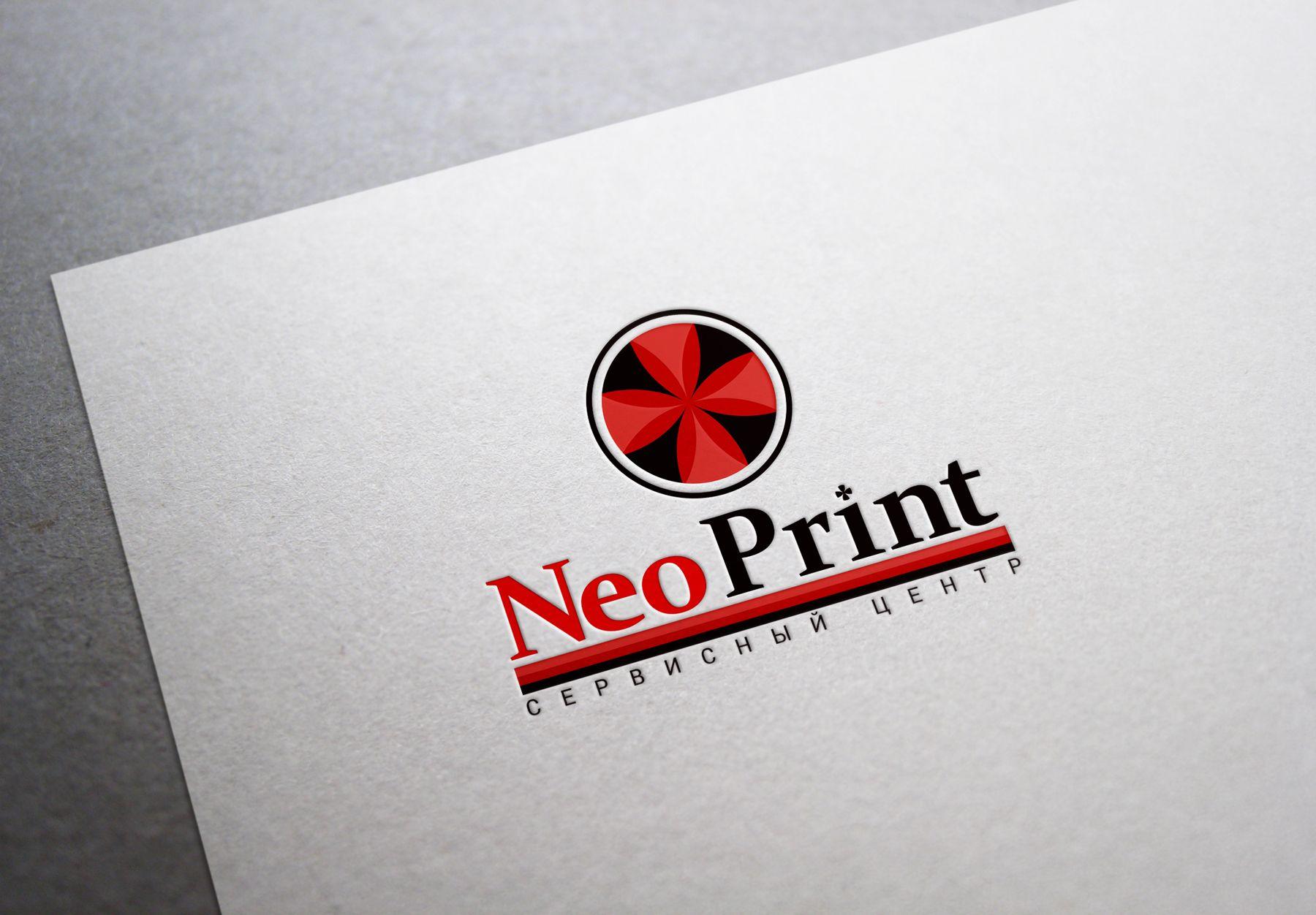Логотип сервис центра - дизайнер compazitor
