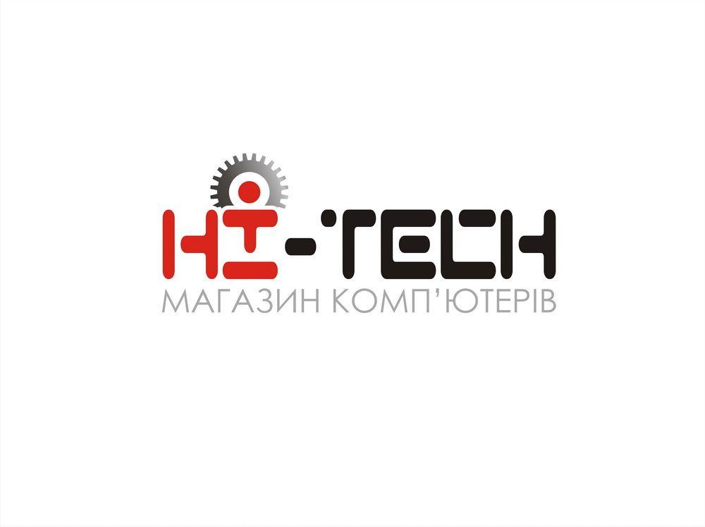 Логотип для Hi-Tech - дизайнер Nik_Vadim