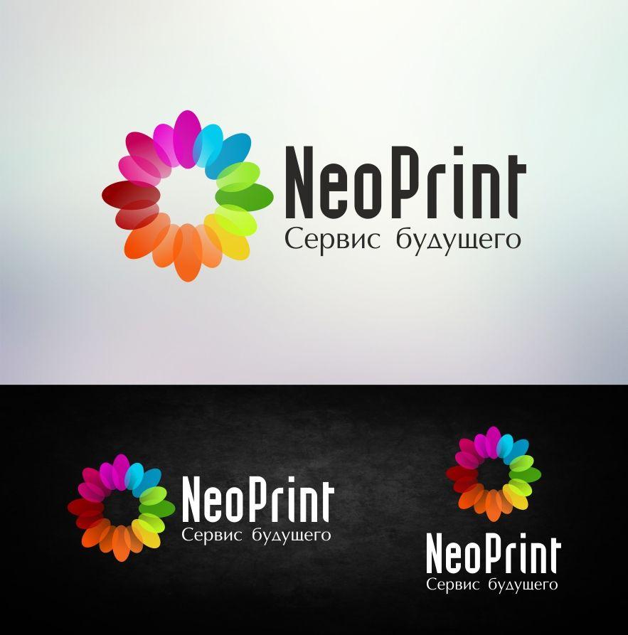Логотип сервис центра - дизайнер Kreativ