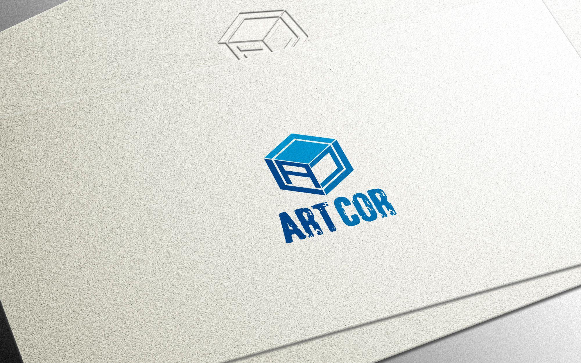 Логотип для производственной компании - дизайнер Gas-Min
