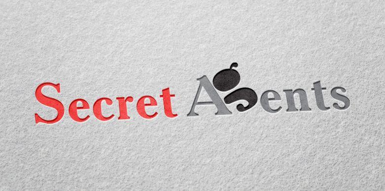 Логотип для веб-разработчика Secret Agents - дизайнер ms-katrin07