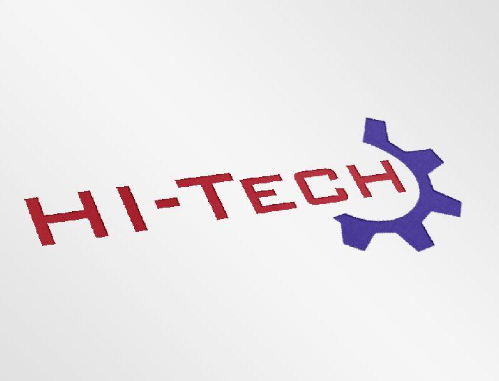Логотип для Hi-Tech - дизайнер 10011994z