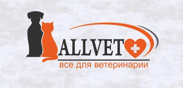 Создание логотипа и стиля ветеринарной компании - дизайнер aix23
