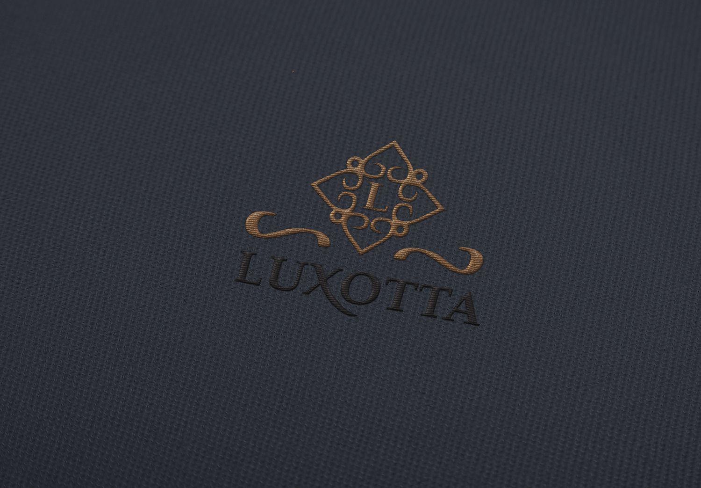 Логотип агентства дизайна интерьеров - дизайнер jmerkulov