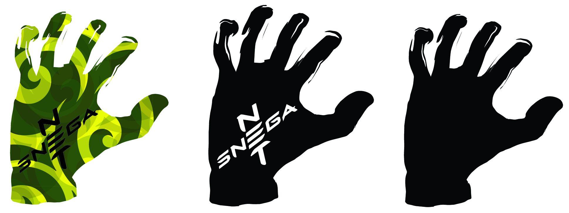 Разработка логотипа для сайта snega.net - дизайнер 7hedreem