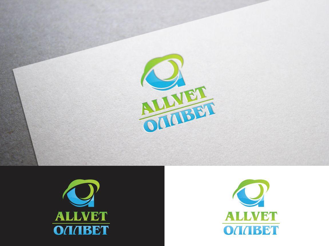 Создание логотипа и стиля ветеринарной компании - дизайнер NickKit