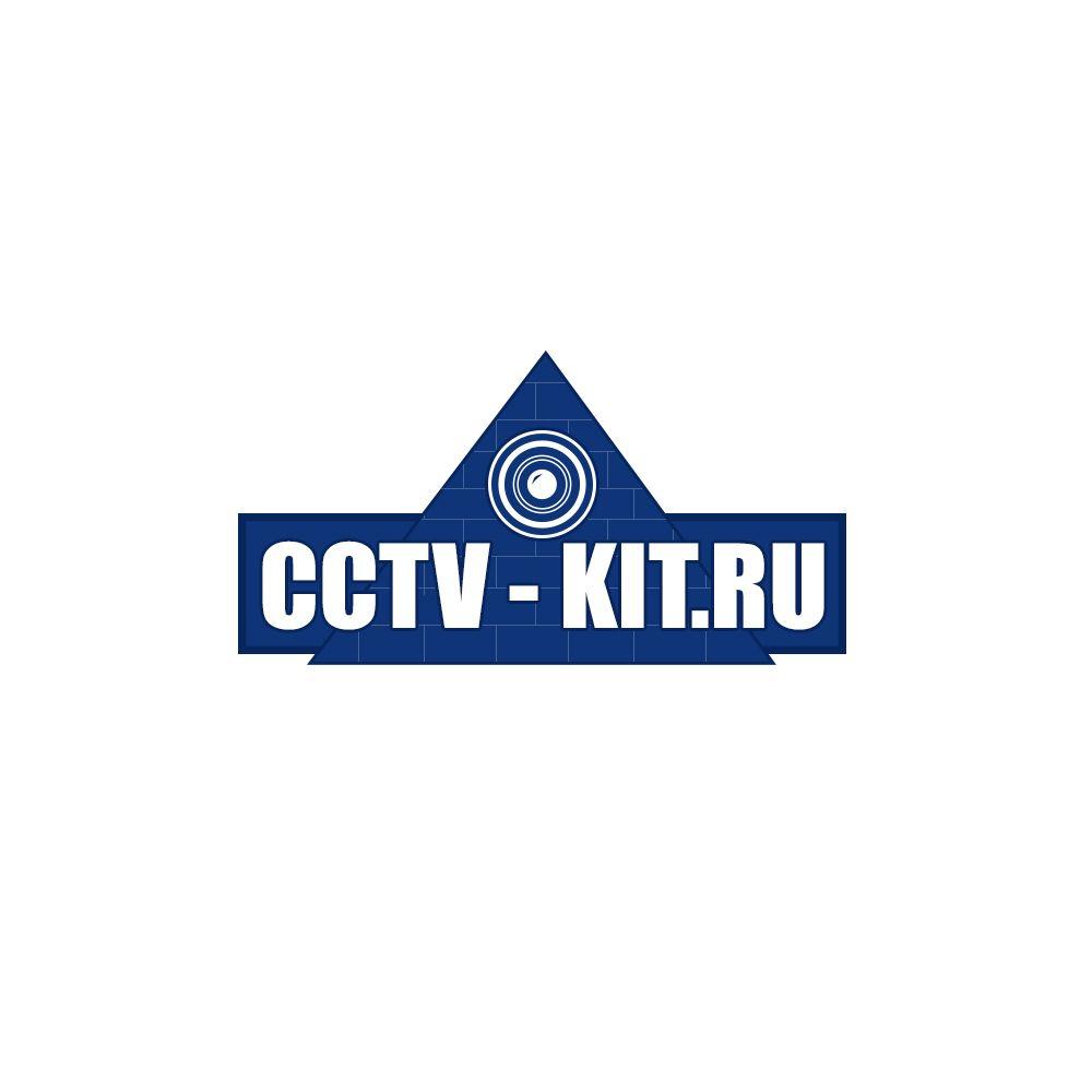 Логотип для интернет-магазина видеонаблюдения - дизайнер aerrow81