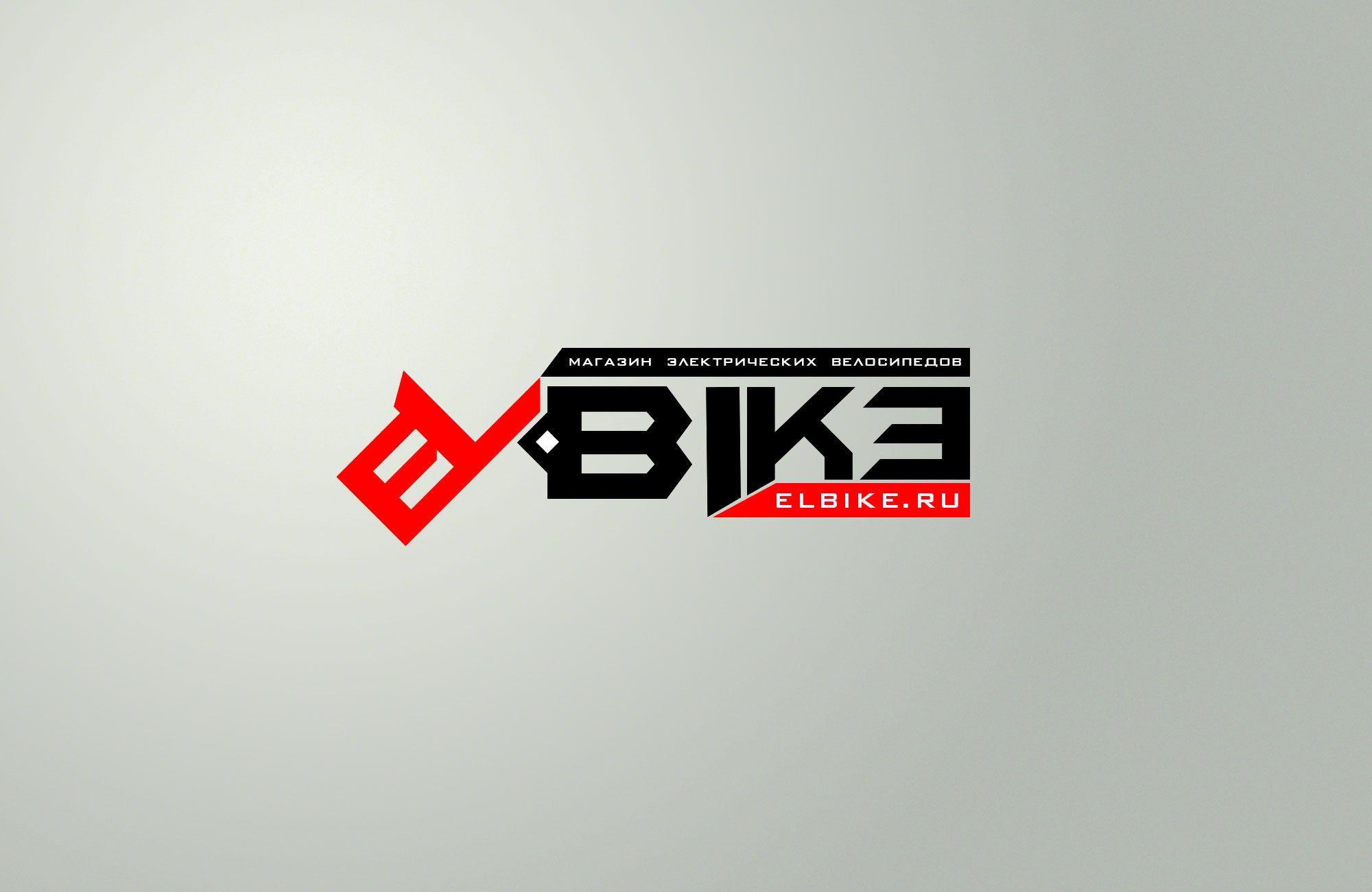 Фирменный стиль для Elbike.ru - дизайнер Greitos