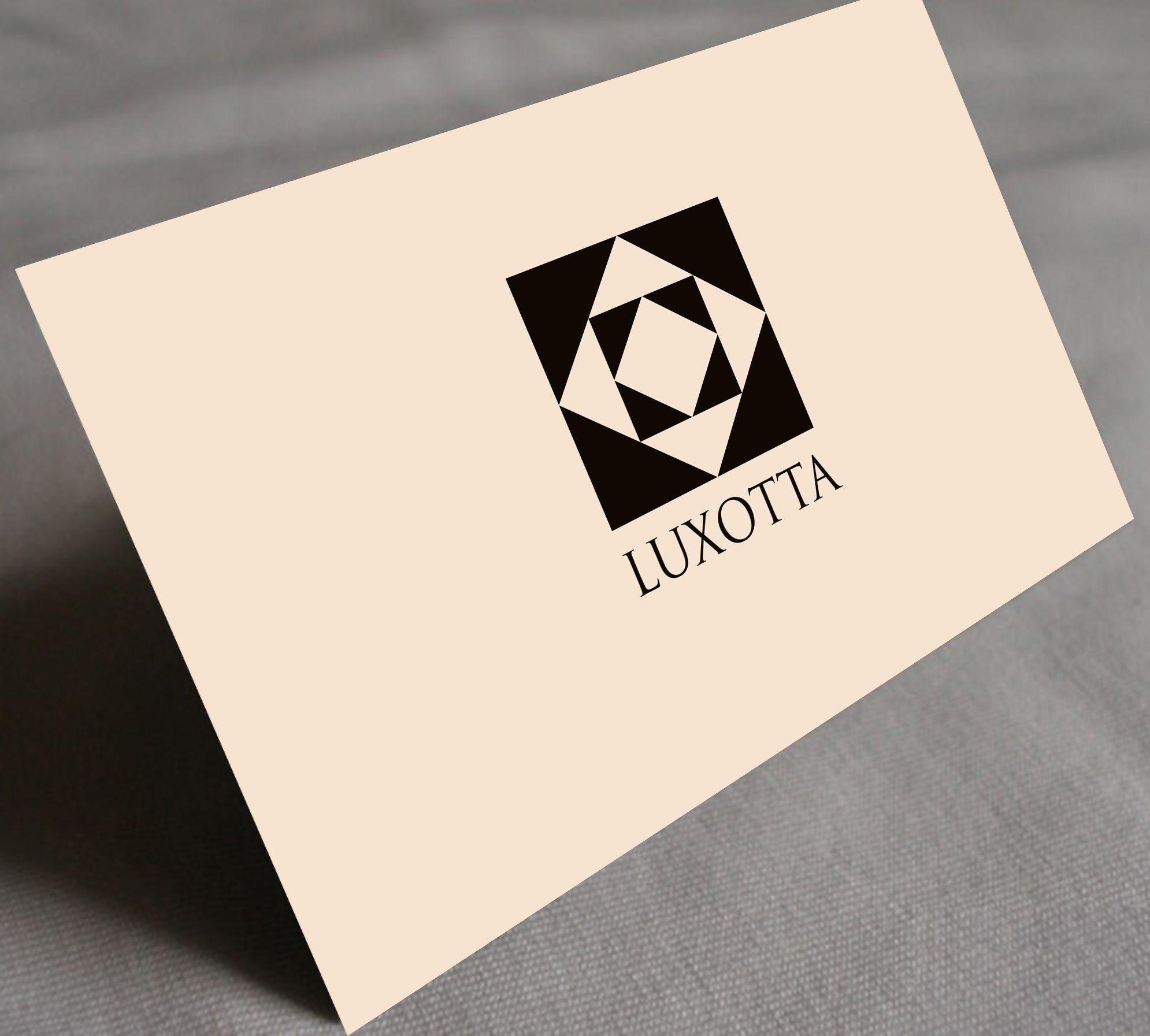 Логотип агентства дизайна интерьеров - дизайнер Gloryveid