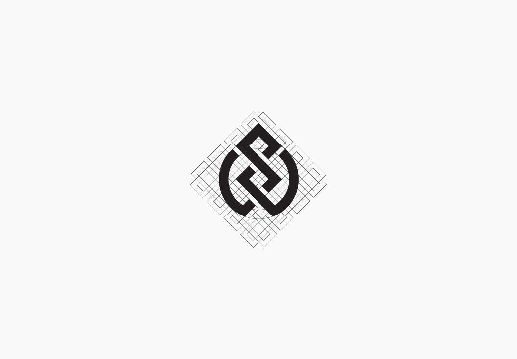 Логотип агентства дизайна интерьеров - дизайнер GraWorks