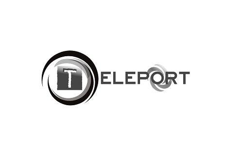 Логотип для Телепорт - дизайнер kirrav