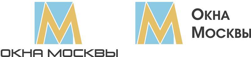 Логотип для портала по пластиковым окнам - дизайнер smokey