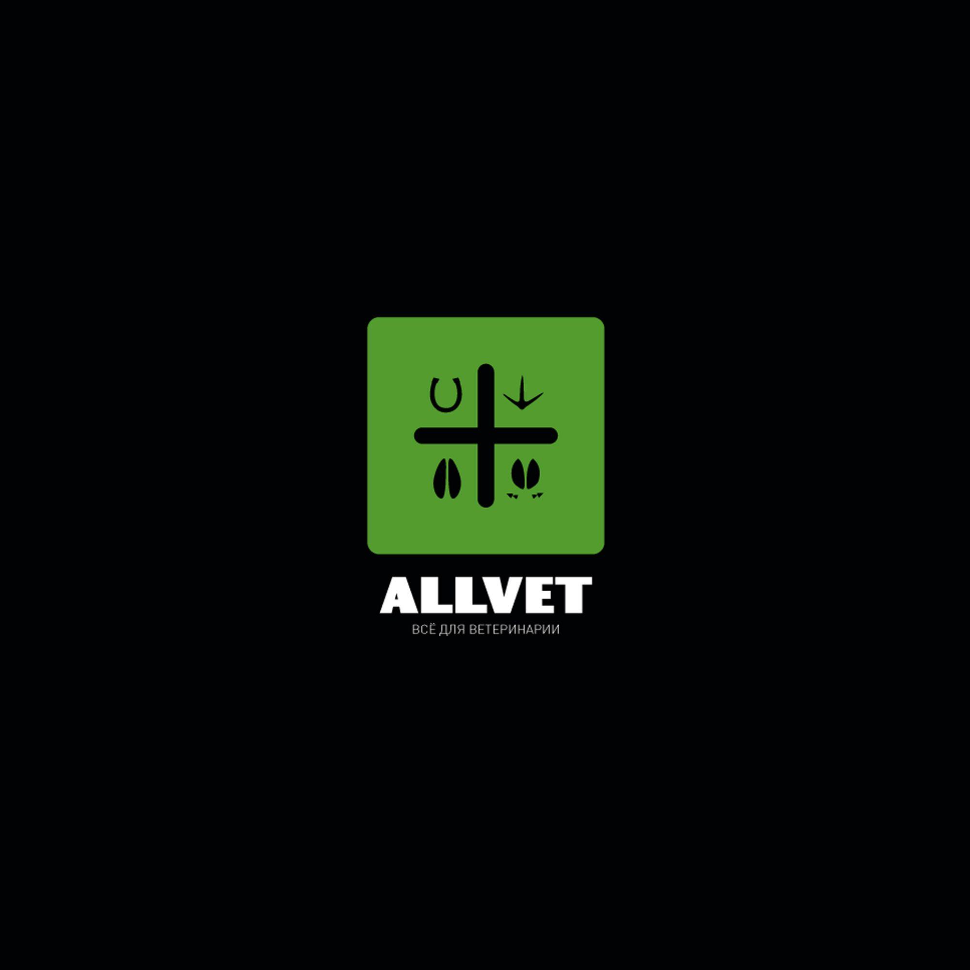 Создание логотипа и стиля ветеринарной компании - дизайнер DSES