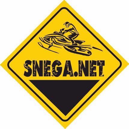 Разработка логотипа для сайта snega.net - дизайнер aix23