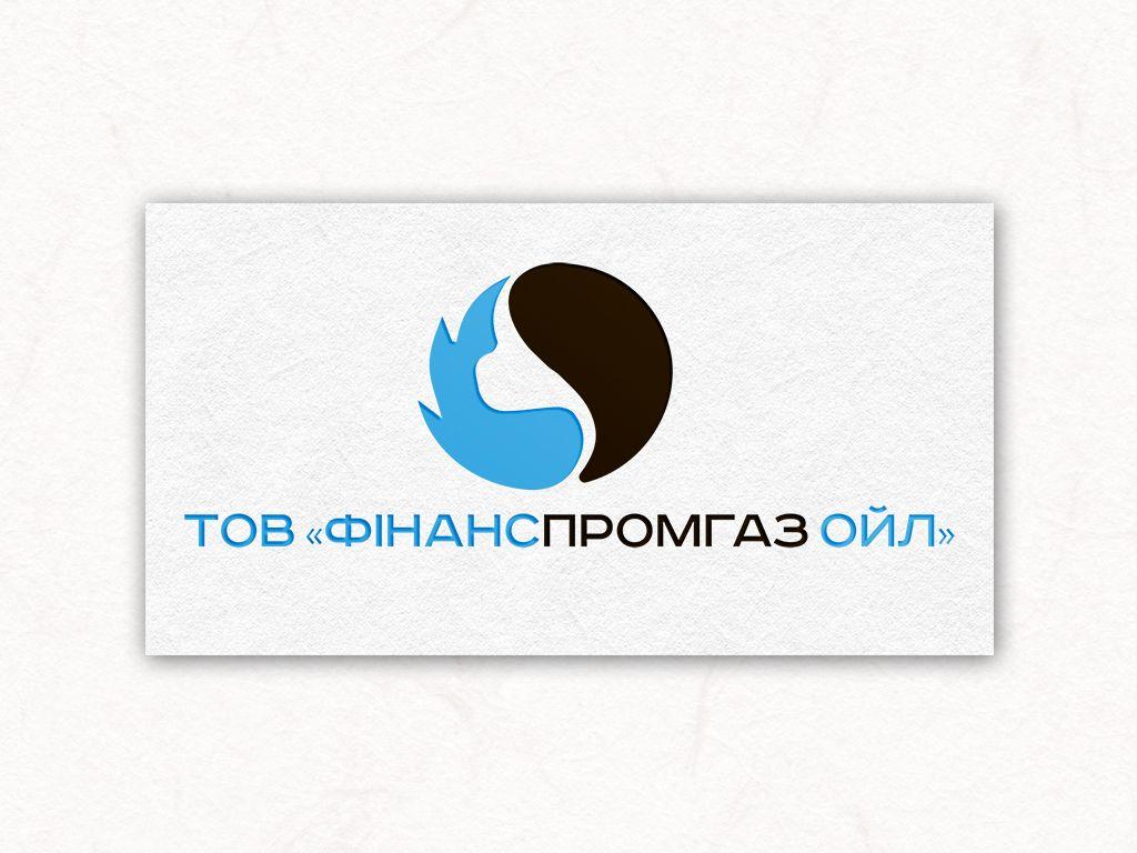 Логотип, нефтетрейдинговая компания (Украина) - дизайнер sz888333