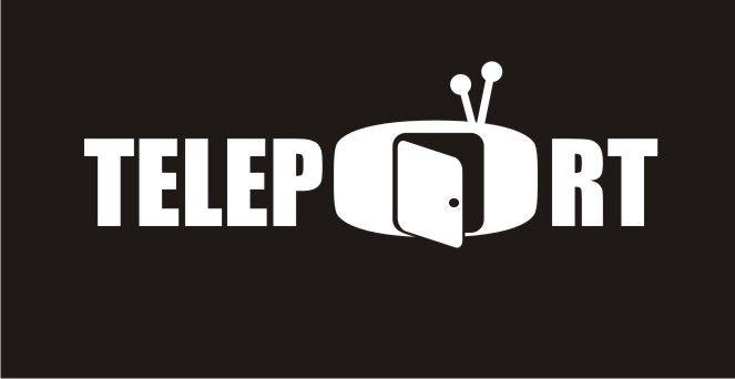 Логотип для Телепорт - дизайнер RoSi-Yu