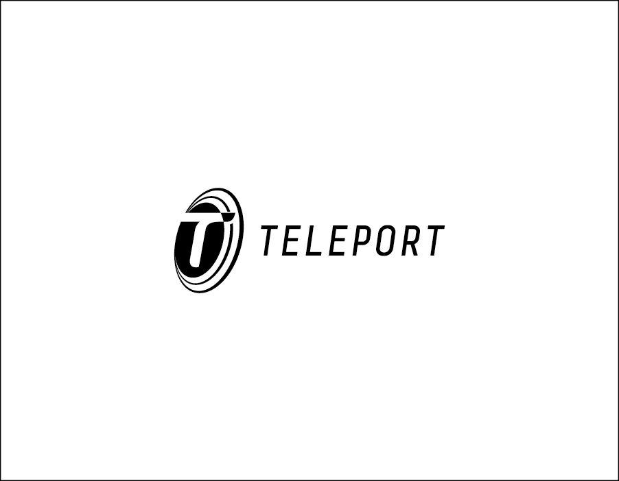 Логотип для Телепорт - дизайнер stulgin