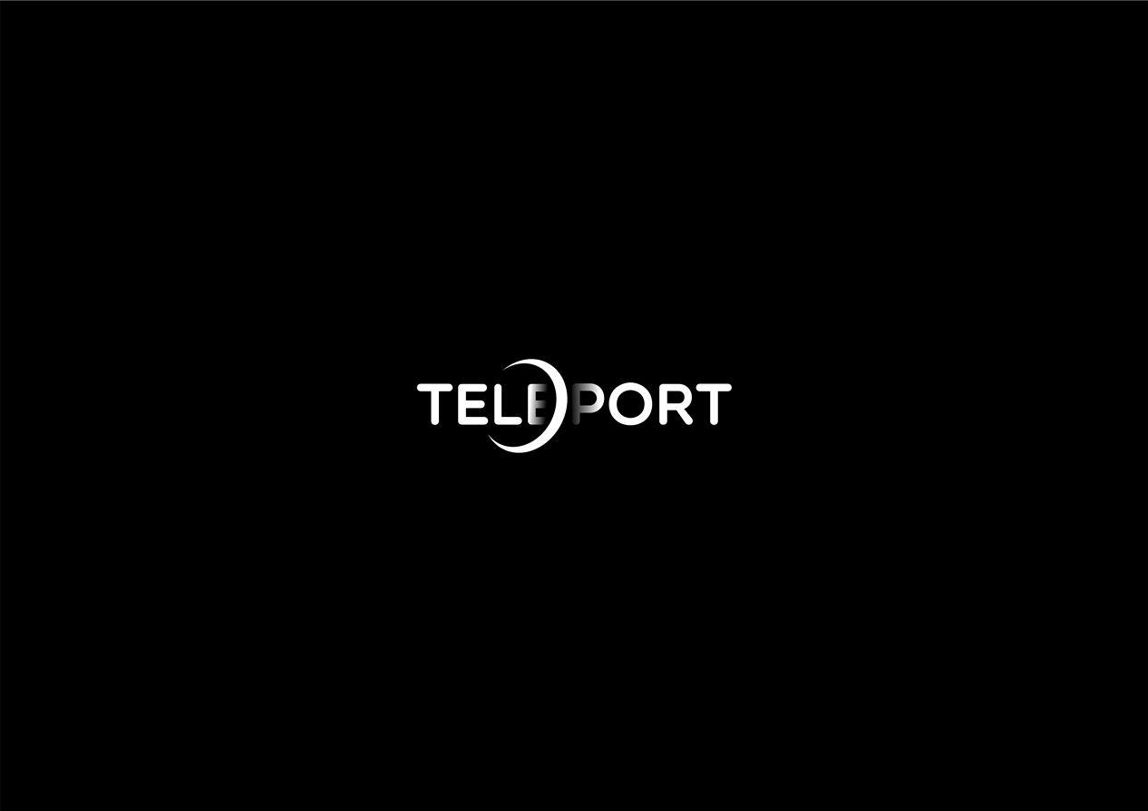 Логотип для Телепорт - дизайнер ilvolgin