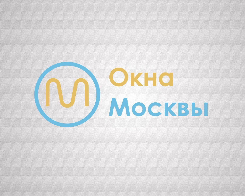 Логотип для портала по пластиковым окнам - дизайнер Serega_dre