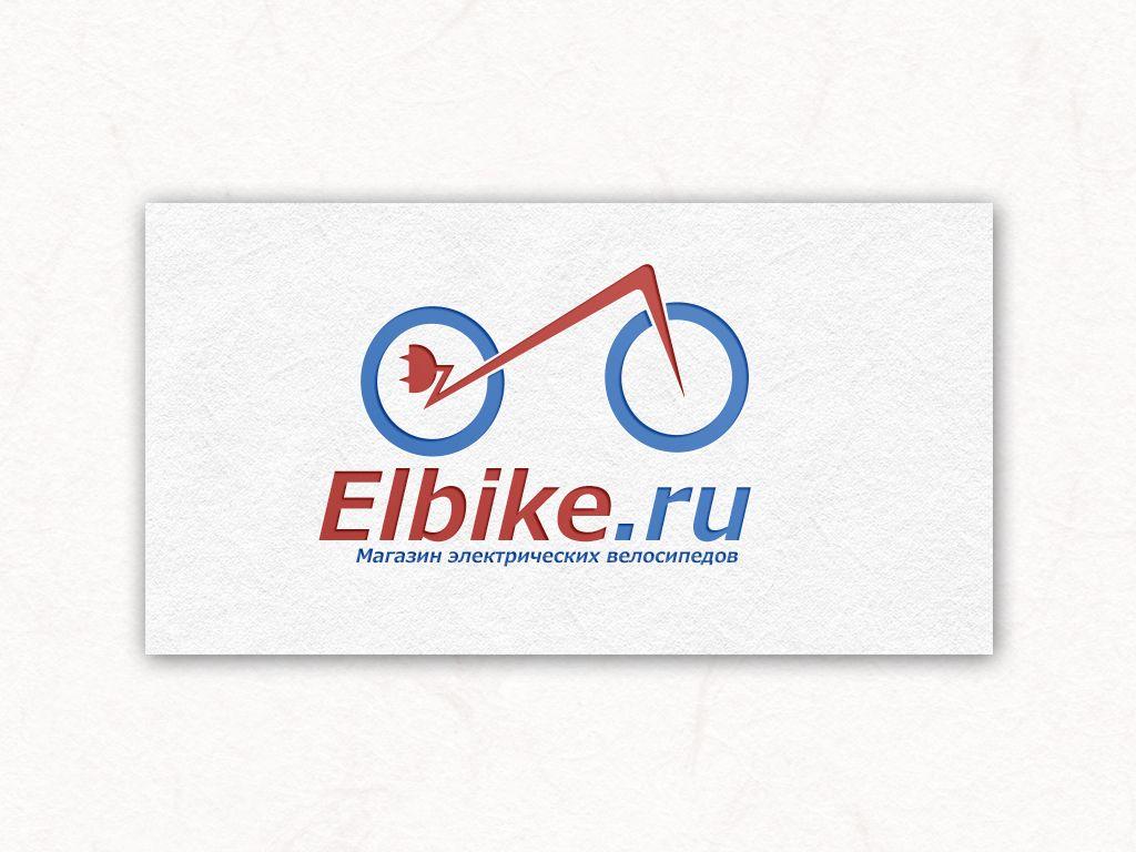 Фирменный стиль для Elbike.ru - дизайнер sz888333