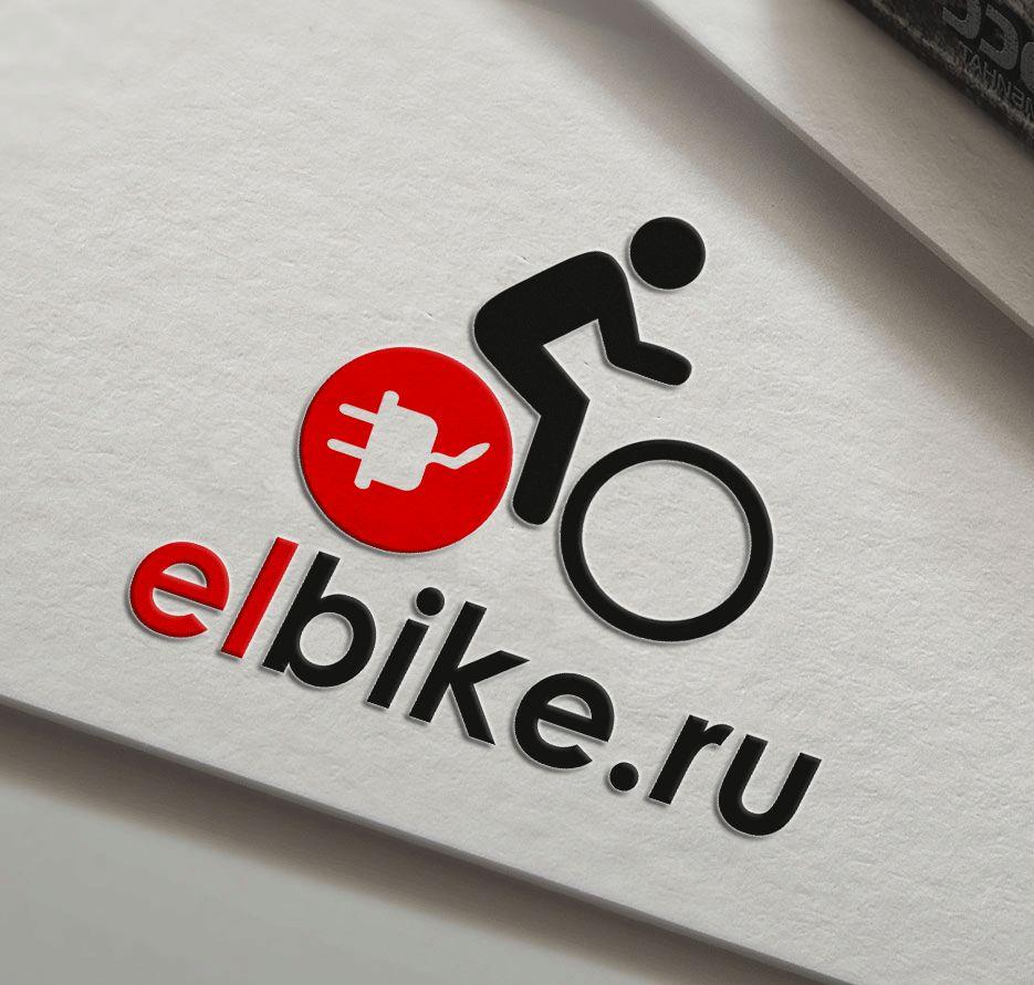 Фирменный стиль для Elbike.ru - дизайнер Super-Style