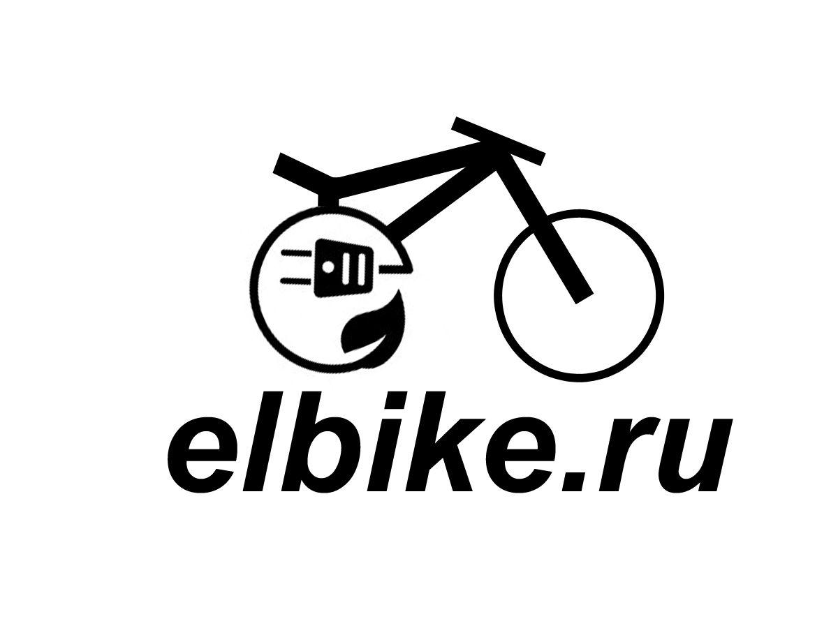 Фирменный стиль для Elbike.ru - дизайнер TerWeb