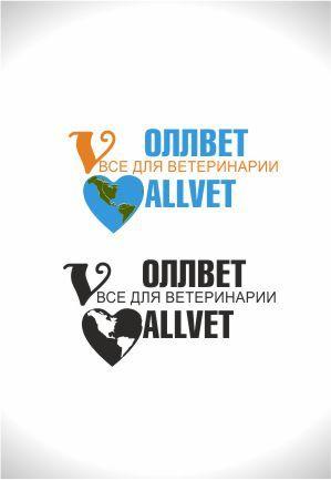 Создание логотипа и стиля ветеринарной компании - дизайнер hm-gorbacheva