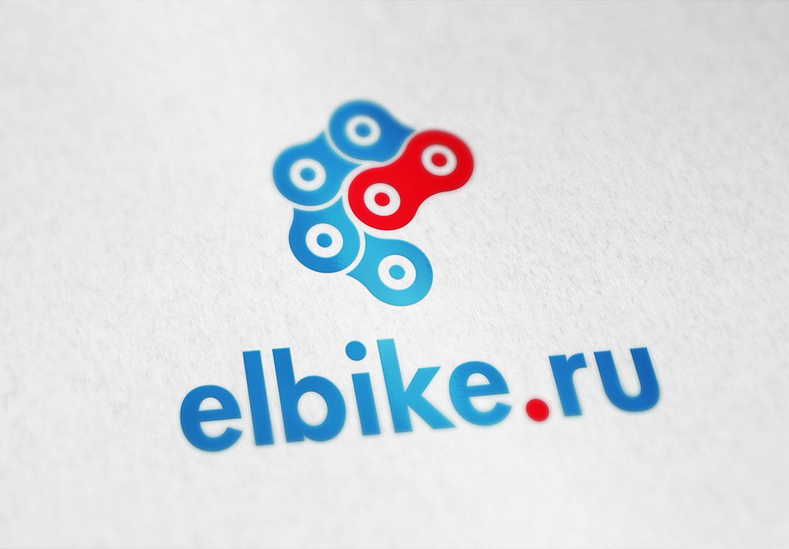 Фирменный стиль для Elbike.ru - дизайнер dron55