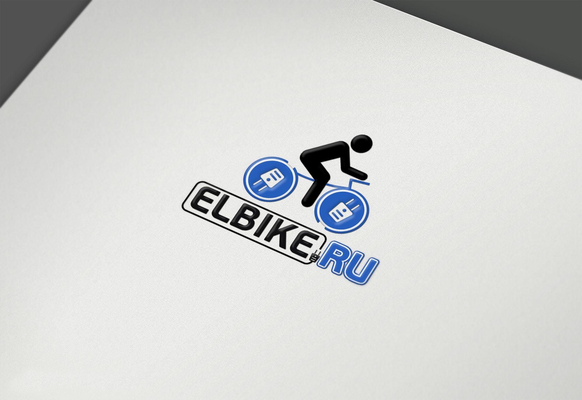 Фирменный стиль для Elbike.ru - дизайнер PelmeshkOsS
