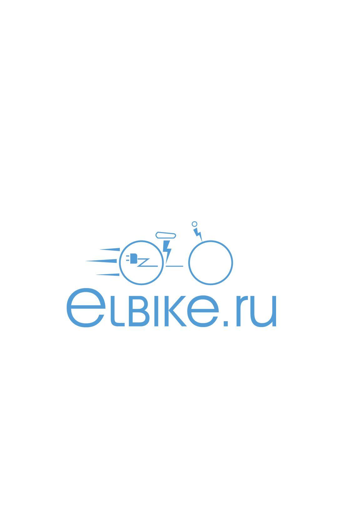 Фирменный стиль для Elbike.ru - дизайнер SmolinDenis