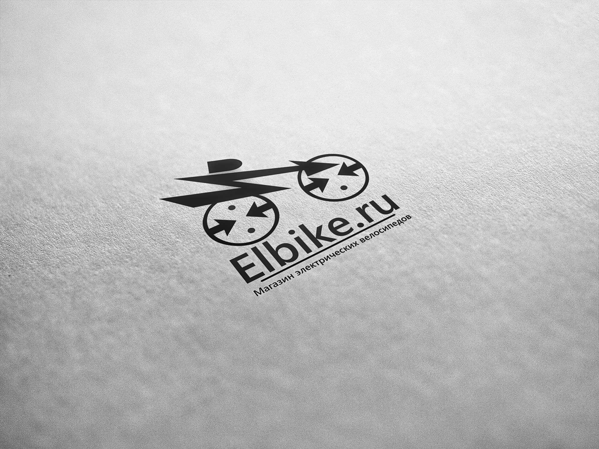 Фирменный стиль для Elbike.ru - дизайнер Anyutochkin