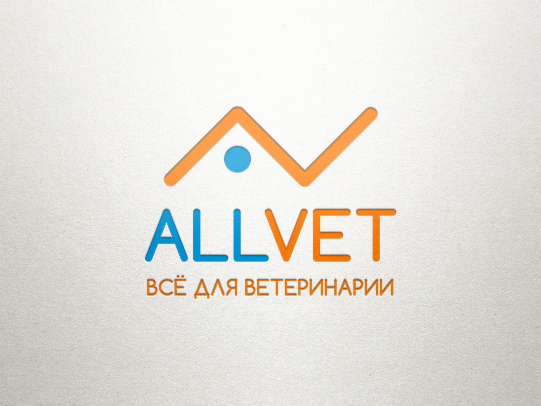 Создание логотипа и стиля ветеринарной компании - дизайнер ideymnogo