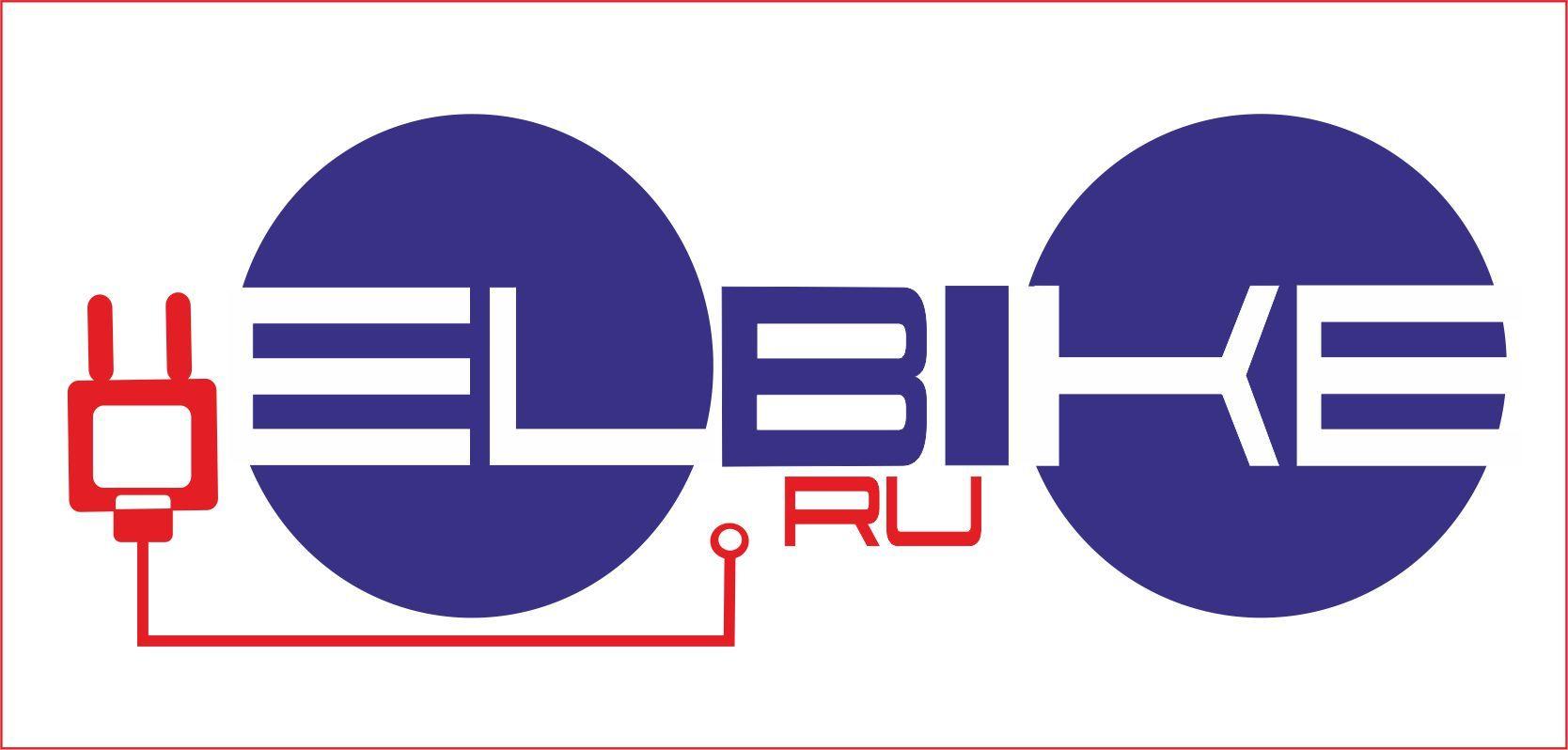 Фирменный стиль для Elbike.ru - дизайнер nikashu