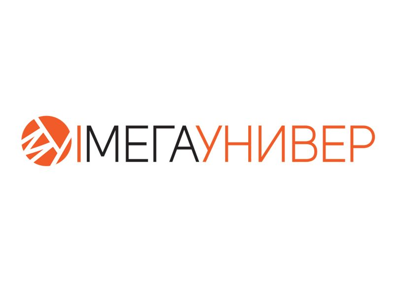 Разработка логотипа для сайта megauniver.ru - дизайнер r0m4eg2