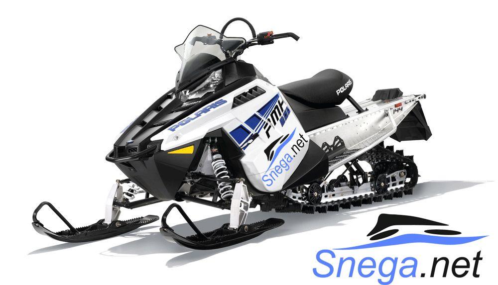 Разработка логотипа для сайта snega.net - дизайнер Super-Style