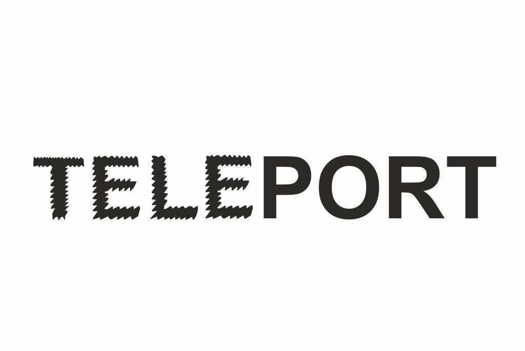 Логотип для Телепорт - дизайнер msedyasheva