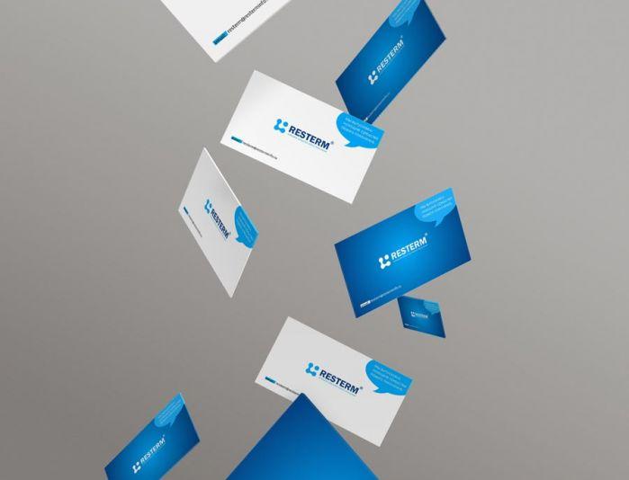 Логотип для производственной компании - дизайнер splinter7