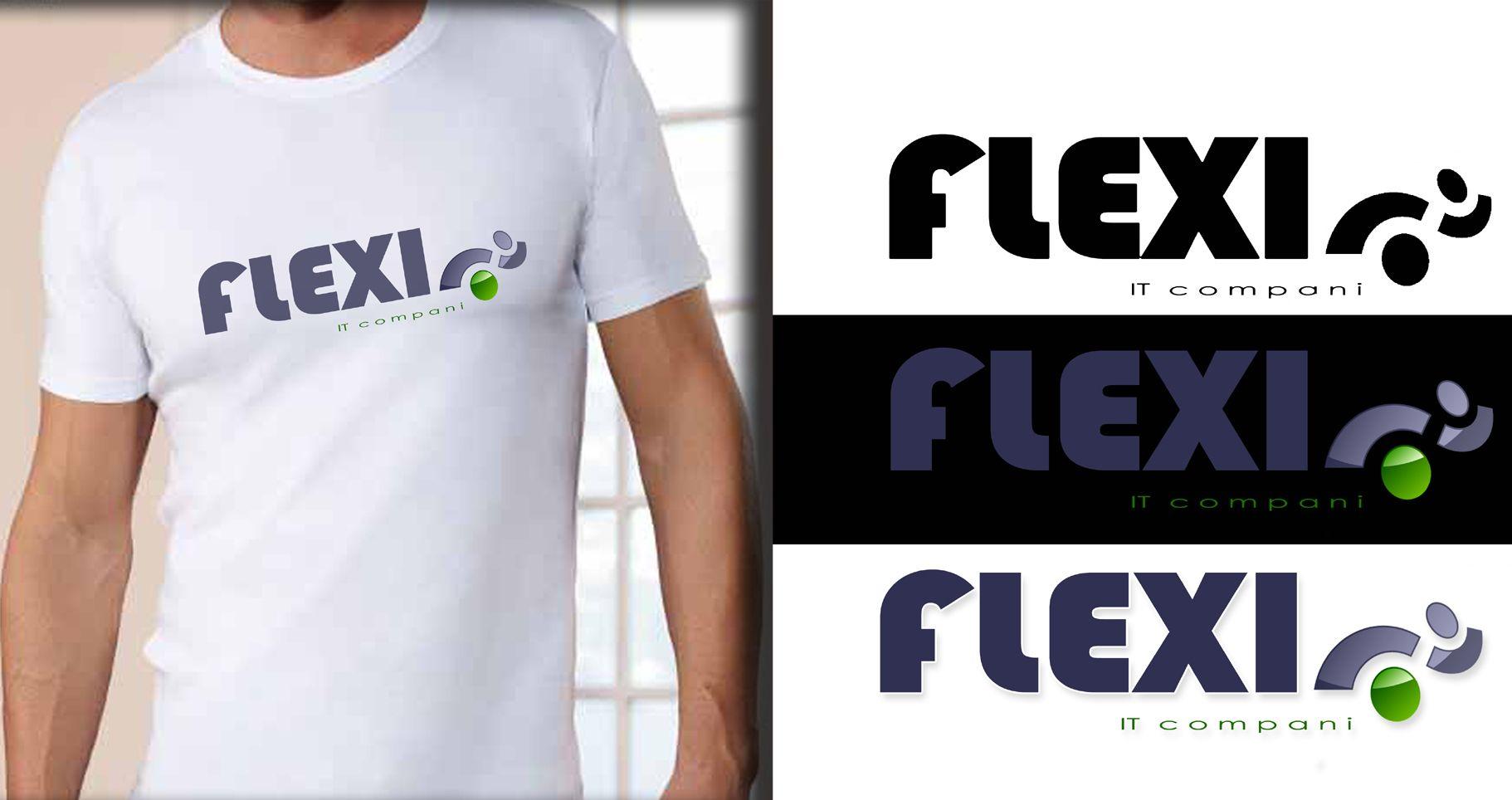 Логотип для IT-компании - дизайнер tiko_teko