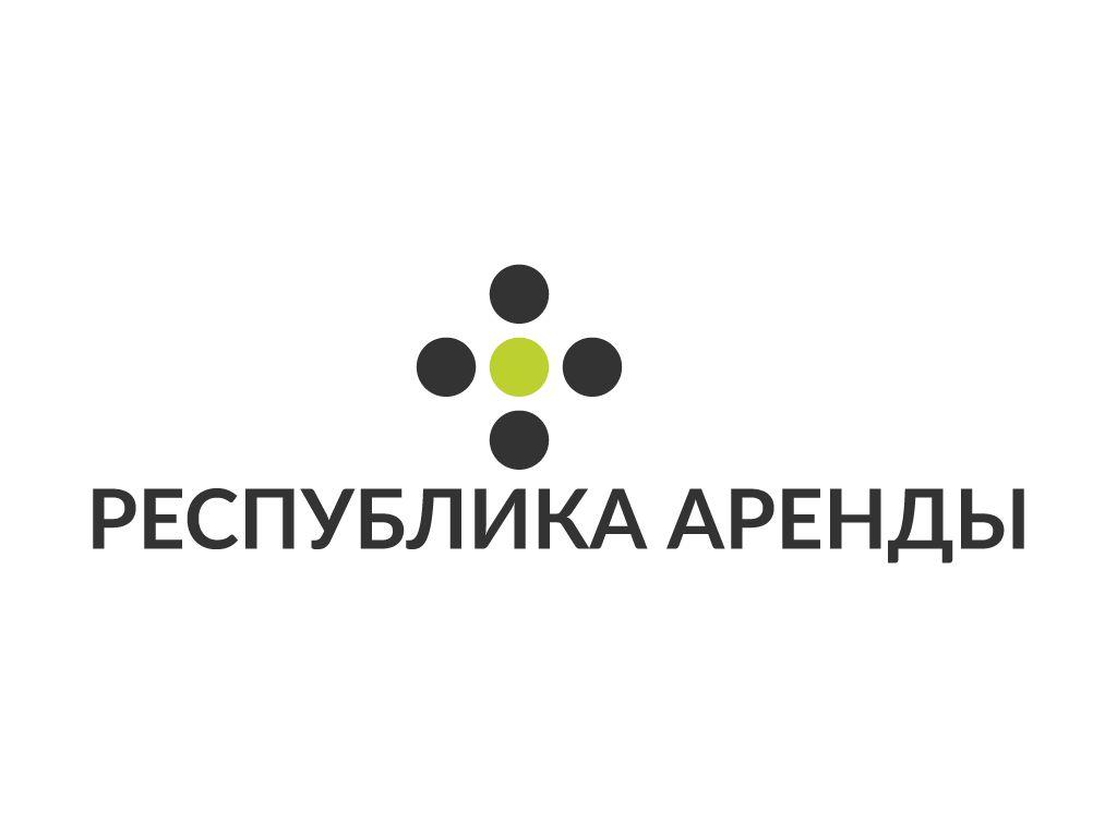 Логотип для компании по аренде квадракоптеров - дизайнер ermine