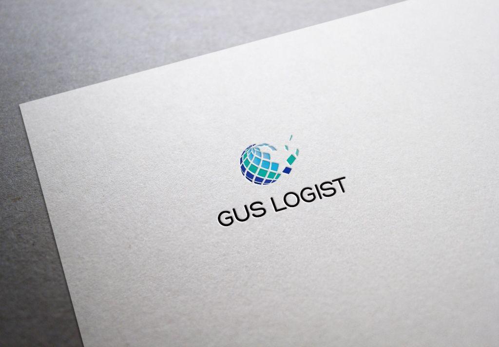 Логотип для транспортной компании - дизайнер KatyaWeyer