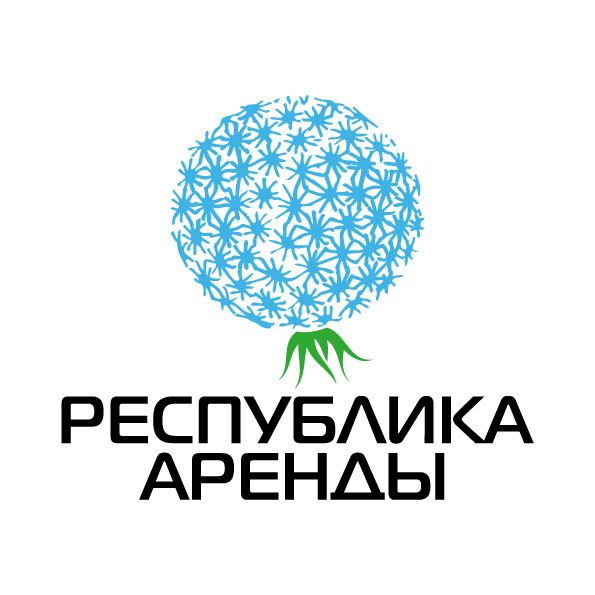 Логотип для компании по аренде квадракоптеров - дизайнер zhutol