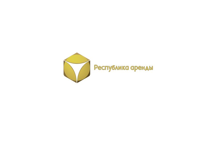 Логотип для компании по аренде квадракоптеров - дизайнер web_by_