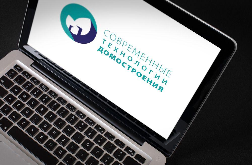 Лого для строительной компании - дизайнер GreenRed