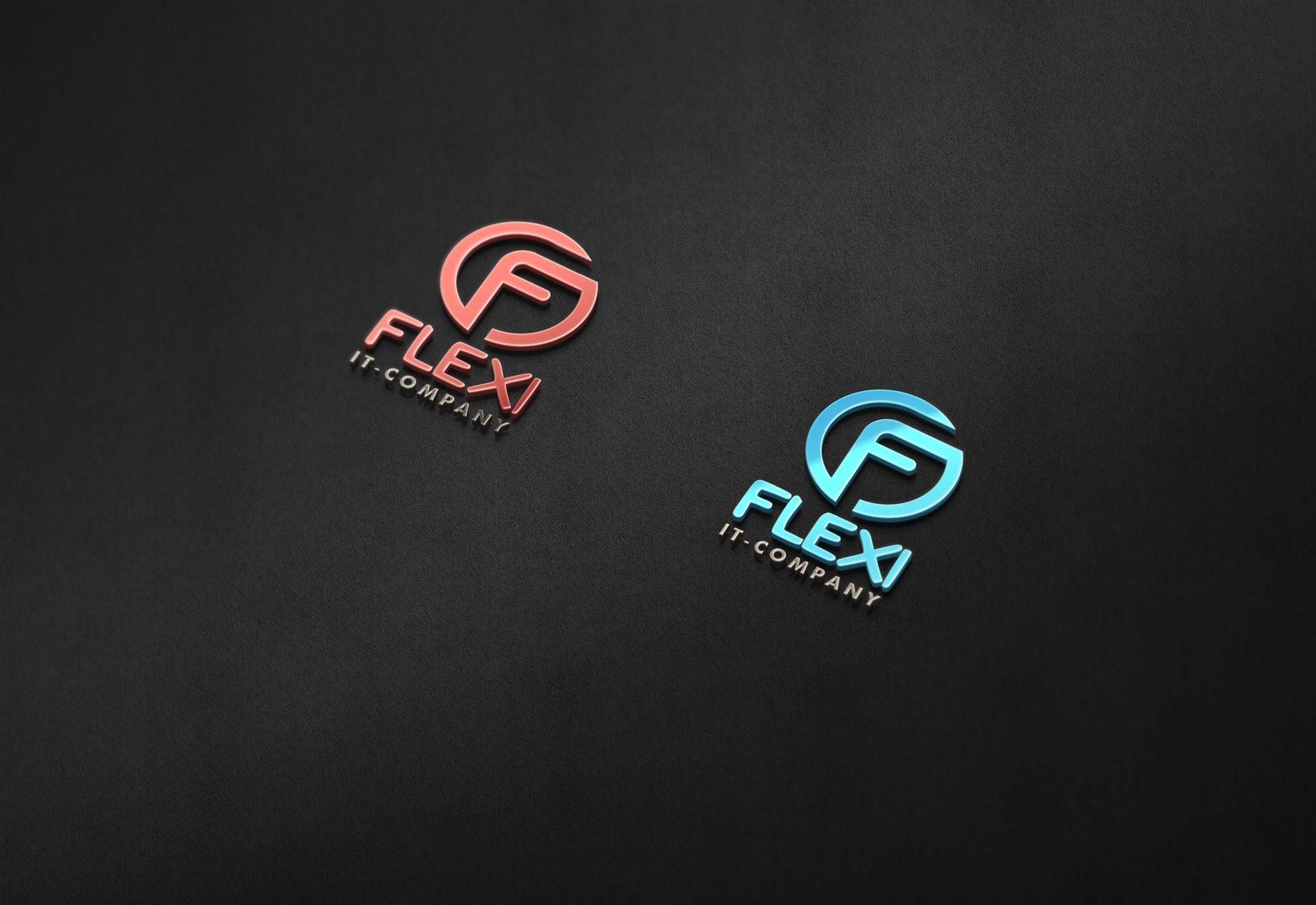 Логотип для IT-компании - дизайнер spawnkr