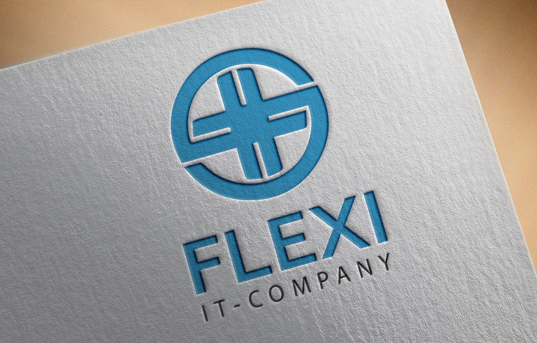 Логотип для IT-компании - дизайнер MRSZ